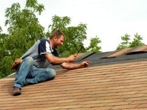 Roofing Contractors Portland